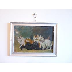 Basswald: Mačiatka