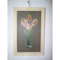 Knotek: Tulipány