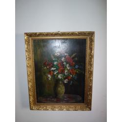 Ján Mudroch (pripisované): Kytica poľných kvetov