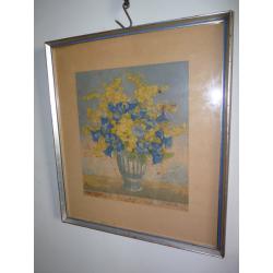 Wilhelm Pirkhoff(Prikryl): Kytica poľných kvetov