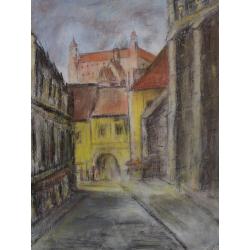neznámy: Klariská ulica