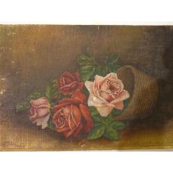 neznámy: Ruže