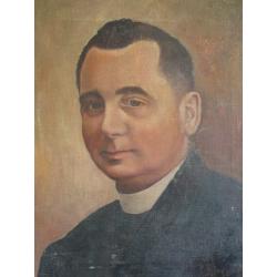 Jančuský: Portrét kňaza