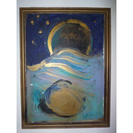 Wiesner: Planéty