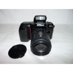 Nikon: Nikon F50