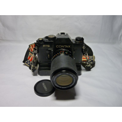 Contax: Contax RTS
