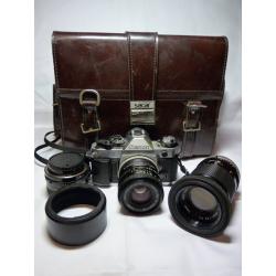 Canon: AE-1