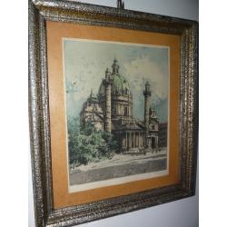neznámy: Hagia Sophia