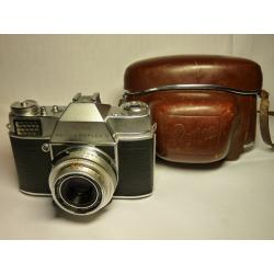 Kodak: Retina Reflex S