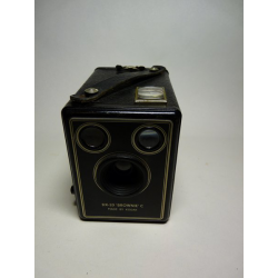 Kodak: SIX-20 Brownie C