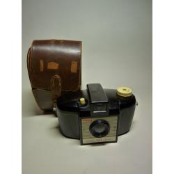 Kodak: Brownie 127