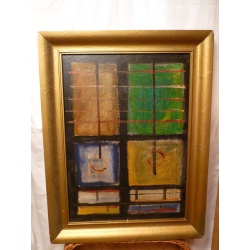 Alois Klimo: Okná