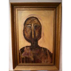 Rudolf Krivoš (pripisované): Hlava