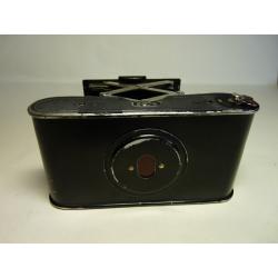 Eastman Kodak: West Pocket Kodak