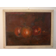 Šmeringa: Zátišie s jablkami