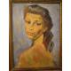 neznámy: Žena portrét