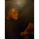 neznámy: Portrét mladého Rembrandta