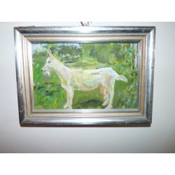 neznámy: Koza