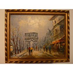 neznámy: Parížska ulica