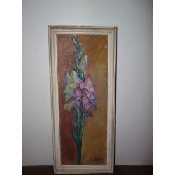 neznámy: Ľaliový kvet