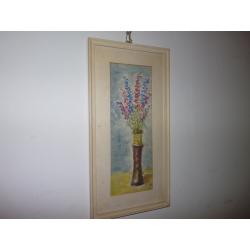 neznámy: Poľné kvety
