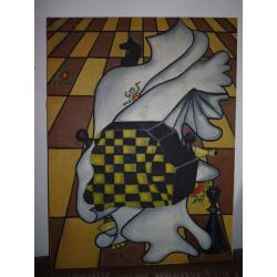 Sekula: Šachovnice