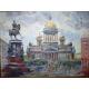 J. V. Galatov: Jazdec a chrám